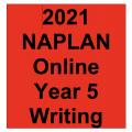 2021 Kilbaha Interactive NAPLAN Trial Test Writing Year 5