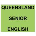 Queensland Senior English Assessment Support