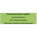 Senior English Unit 3 - Textual Connections