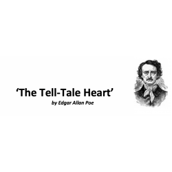 Language Conventions - The Tell-Tale Heart