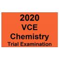 2020 Kilbaha VCE Chemistry Trial Examination