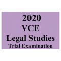 2020 Kilbaha VCE Legal Studies Trial Examination