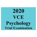2020 Kilbaha VCE Psychology Trial Examination