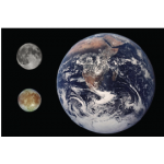 Reading - Europa - Jupiter's watery moon