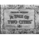 Reading - A Tale of Two Cities