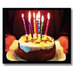 Reading - Celebrating your last birthday