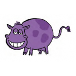 Reading - The Purple Cow and The Sea