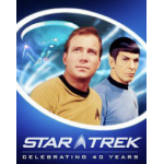Reading - Star Trek