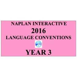 2016 Y3 Language - Interactive