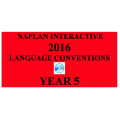 2016 Y5 Language - Interactive
