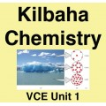 2017 Kilbaha Chemistry VCE Unit 1 - Licence for 2017