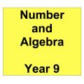 Interactive Mathematics - Number and Algebra - Year 9