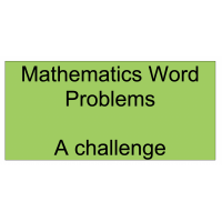 Interactive Maths 2 - Word Problems