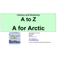Literacy and Numeracy - A to Z  Arctic