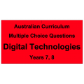 Digital Technologies