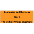 Economics/Business Year 7