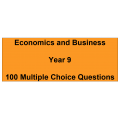 Economics/Business Year 9