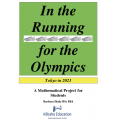 Mathematics Workbook - In the Running for the Olympics