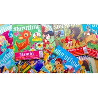 Storytime Subscription