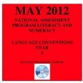 Year 5 May 2012 Language - Answers