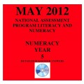 Year 5 May 2012 Numeracy - Answers