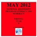 Year 5 May 2012 Writing - Response