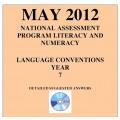 Year 7 May 2012 Language - Answers