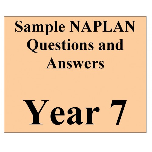 naplan year 9 language conventions guidelines