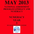 Year 5 May 2013 Numeracy - Answers