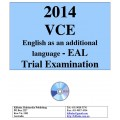 2014 VCE EAL Trial Examination