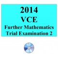 2014 VCE Further Mathematics Trial Exam 2