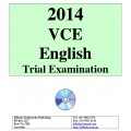 2014 VCE English Trial Examination