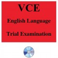 VCE English Language Trial Examination