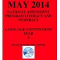 Year 5 May 2014 Language - Answers
