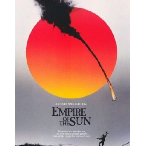 Empire of the sun essay