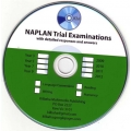 All NAPLAN Trial Tests and Detailed Answers - Year 5