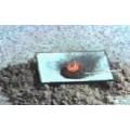 Chemistry Video 7 - Ammonium Dichromate Volcano