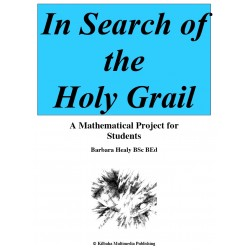 Mathematics Workbook - In Search of the Holy Grail
