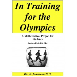 Mathematics Workbook - In Training for the Olympics