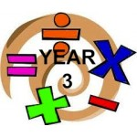 Year 3 Sample 2008 Numeracy - Answers