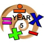 Year 5 Sample 2008 Numeracy - Answers