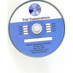 2011 VCE ESL Trial Examination